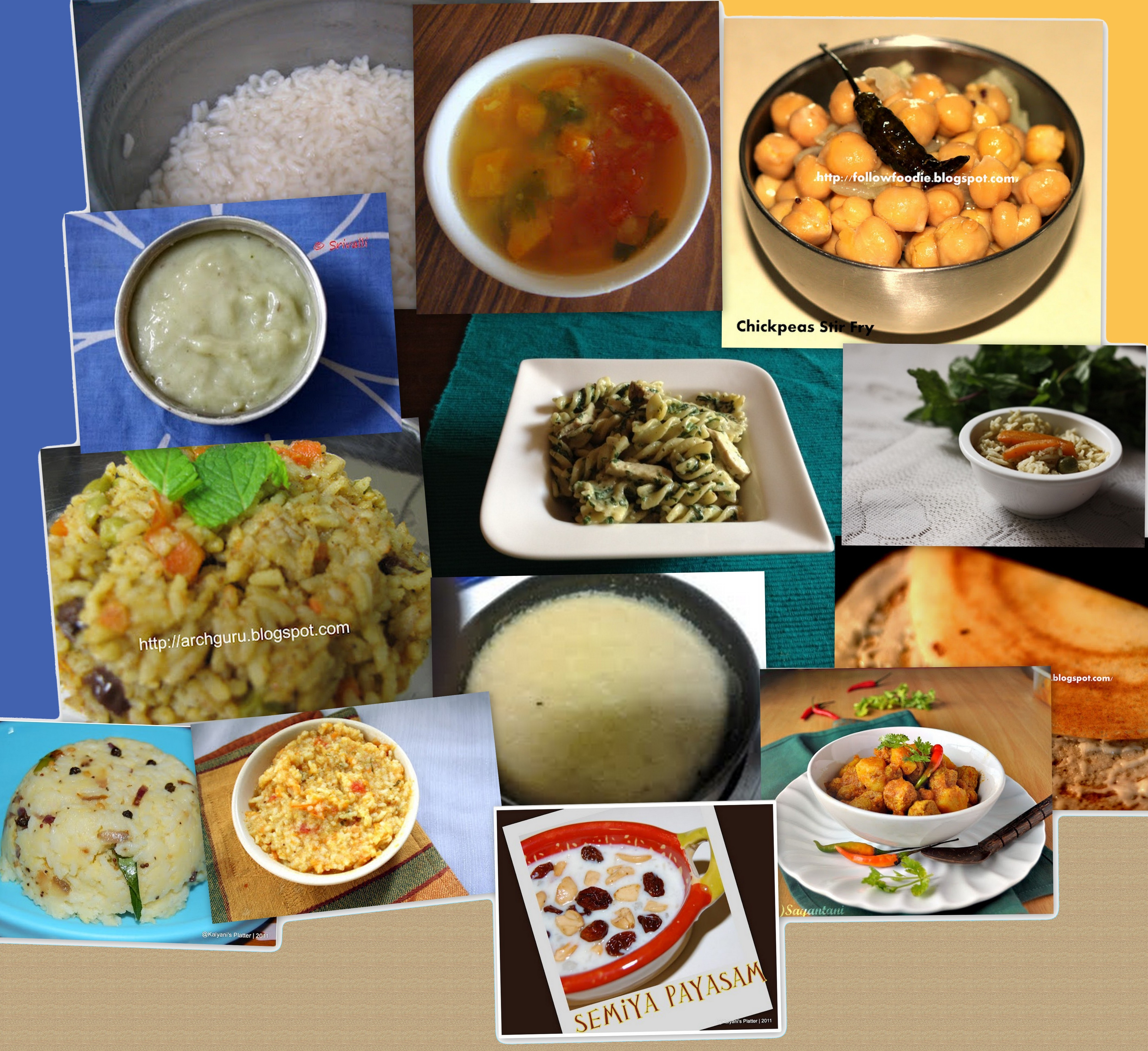 Month Baby Food Recipes South Indian