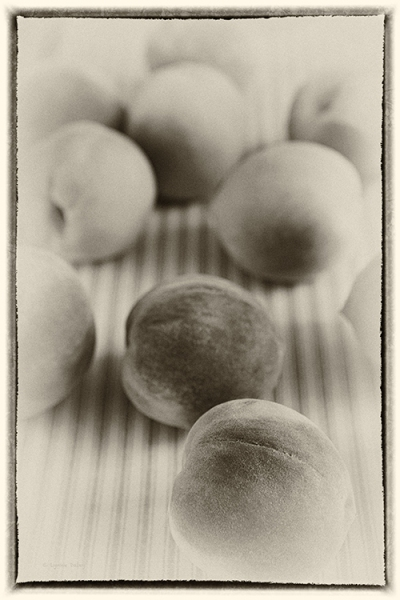 A Scattering of Peaches