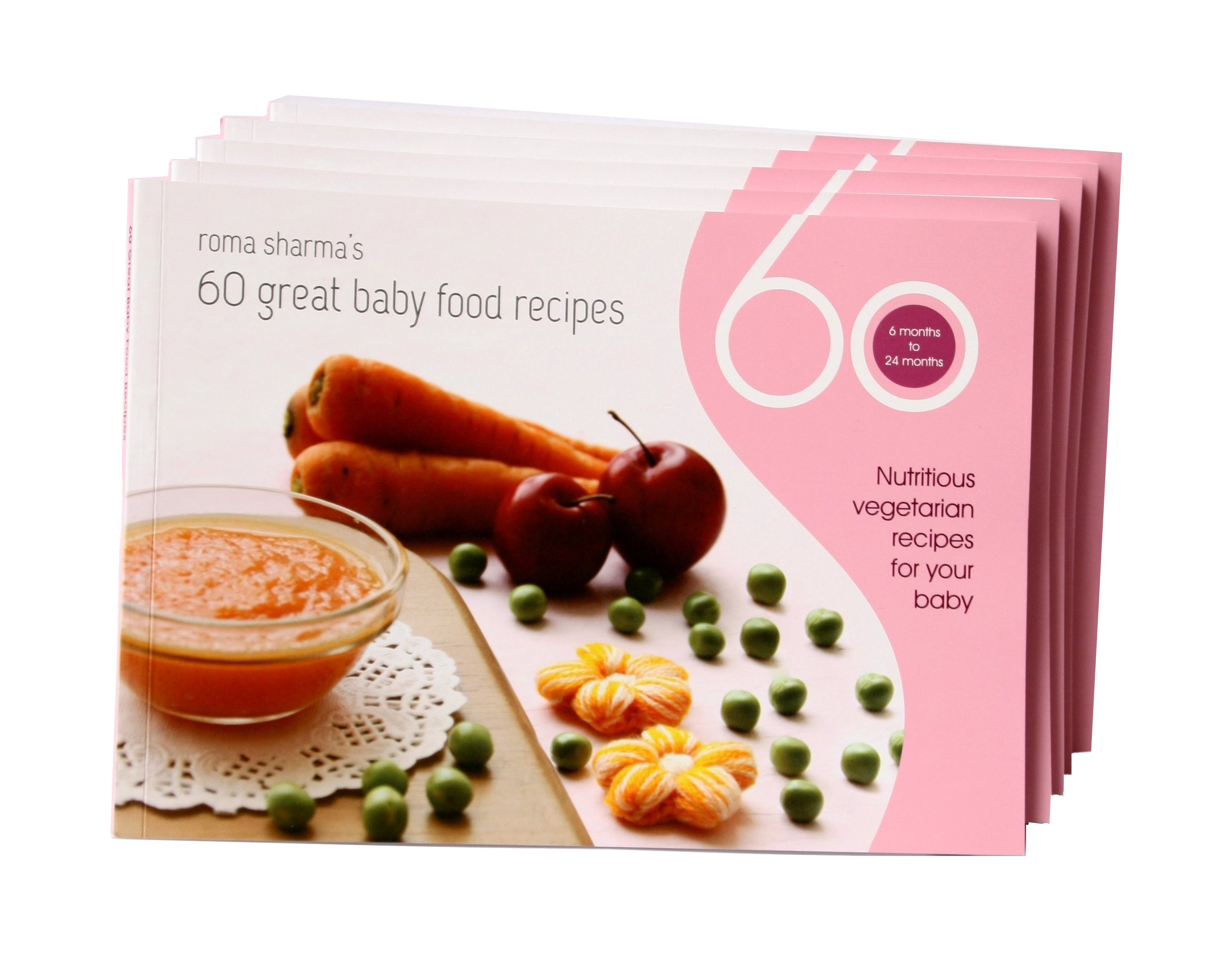 My babys favorite food round up romas space 60 great baby food recipes forumfinder Gallery