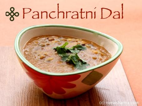 pancharatni Dal